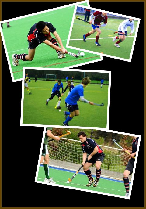 The SOCS Warwickshire Schools Hockey League